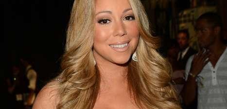 Mariah Carey terá linha de esmaltes em 2013