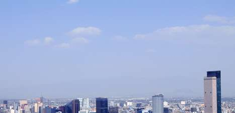 Cidade do México é a capital mais antiga das Américas