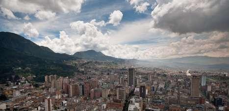 Bogotá atrai 52% dos turistas que visitam a Colômbia