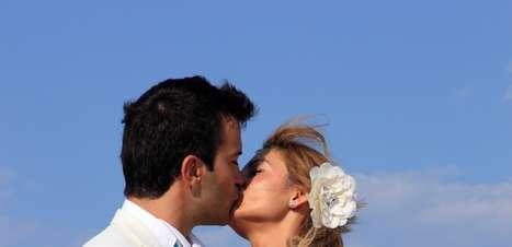 Em clima paradisíaco, bodas no Caribe podem custar R$ 200 mil