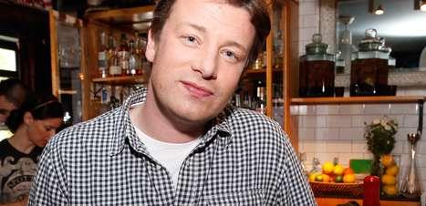 Jamie Oliver diz que é viciado em pimenta e a compara com morfina