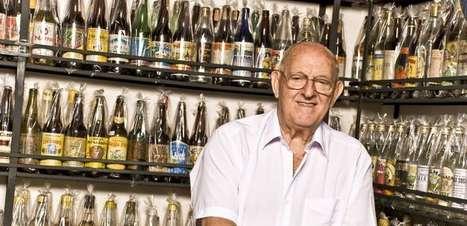 Conheça museus dedicados à bebidas alcoólicas
