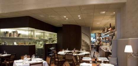 Rua pacata de SP tem 4º melhor restaurante do mundo