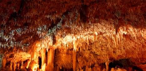 Conheça Harrison's Cave, o labirinto natural de Barbados
