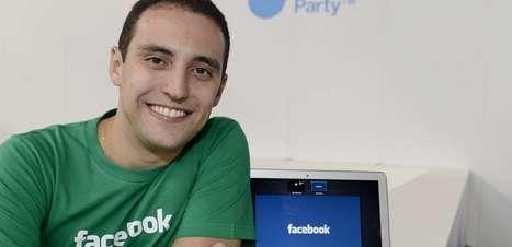 Engenheiro no Facebook, brasileiro criou MP3 player aos 14 anos