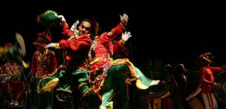 Carnaval argentino se inspira na tradição europeia