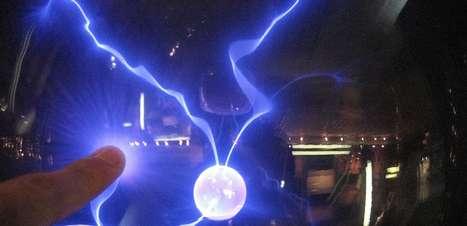Museu de Miami ensina ciência com tecnologia e diversão