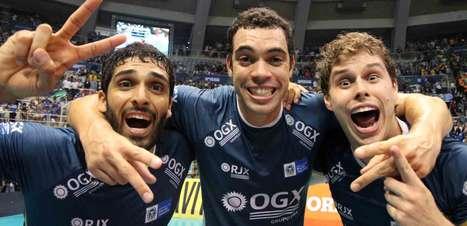CBV anuncia set de 21 pontos na próxima Superliga