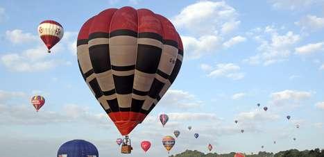 É seguro voar de balão? Quais são os principais riscos?