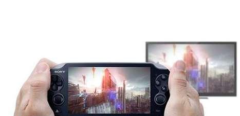 PS4 exigirá Vita como controle remoto em todos os jogos