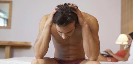Pesquisa: 10% dos britânicos não vão ao médico tratar DST por vergonha