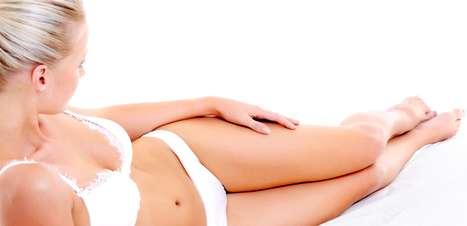 Aparelho de ultrassom reduz 3 cm de gordura em uma sessão