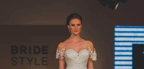 Samuel Cirnansck encerra Bride Style com Anna Karenina