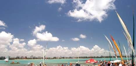 Maceió reúne praias, piscinas naturais e artesanato; conheça