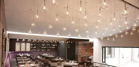 Melhor restaurante da Colômbia faz sucesso com menu francês