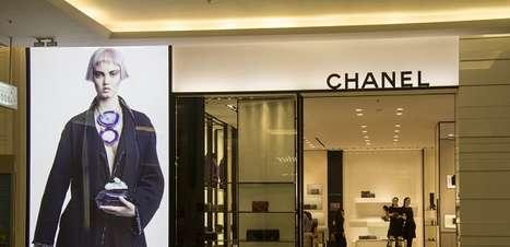 Mercado de luxo deve faturar R$ 23,5 bilhões em 2013 no País