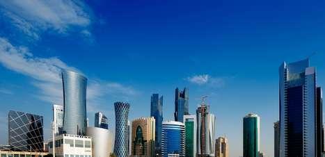 Qatar aceita dólar, mas rial é mais indicado