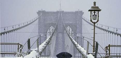 Destinos com neve ganham destaque no Natal; veja preços