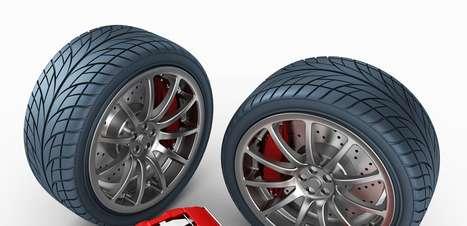 Veja os problemas que provocam ruídos no freio do carro