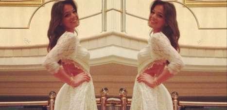Bruna Marquezine usa vestido de R$ 20 mil; veja criações da estilista