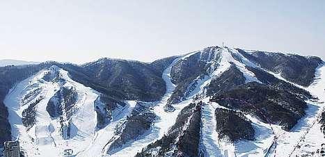 Saiba como será Olimpíada de Inverno de PyeongChang 2018