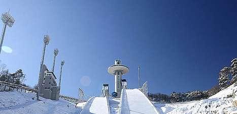 """Sede de 2018, PyeongChang promete """"Olimpíada barata"""""""