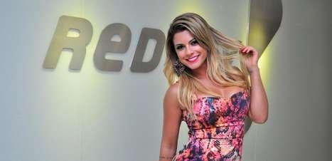 Babi Rossi e Andressa Urach assinam com a RedeTV!; veja