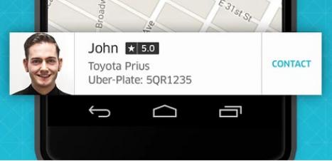 Uber e procuradoria de Nova York fazem acordo sobre preços