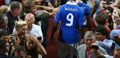 Jornal inglês lista razões para crer em vitória ante Itália