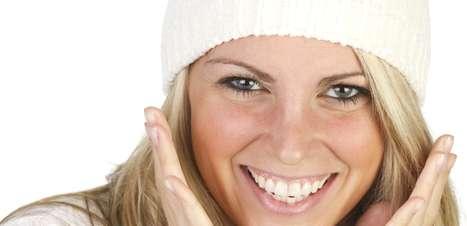 No inverno, quatro cuidados evitam rachaduras na pele