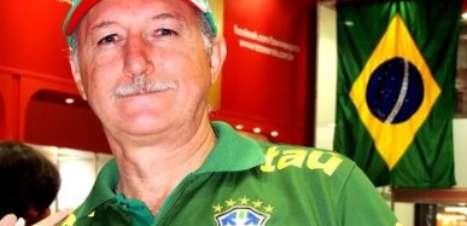 Jornal: colunista confirma engano com sósia de Felipão