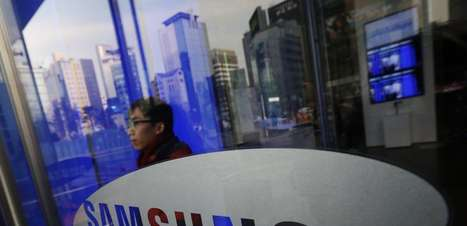 Samsung suspende fornecedor por receio com trabalho infantil