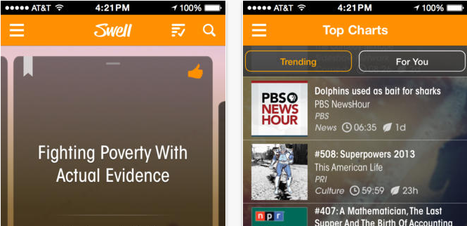 Apple vai comprar app de podcast por US$ 30 mi, diz site