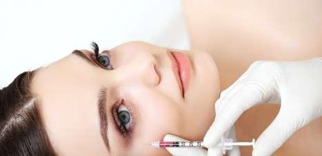 Implante de fios elásticos ameniza a flacidez do rosto