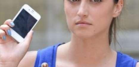 Operadora cobra quase mil libras de jovem por checar e-mails