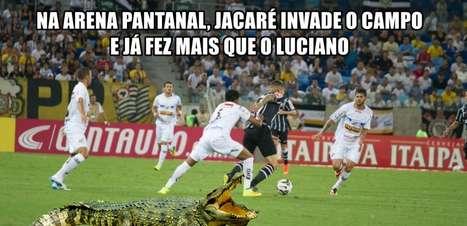 Memes: derrotas de Corinthians, Palmeiras e Fla viram piada