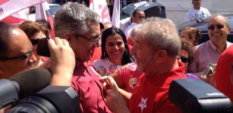 Mensalão impacta campanha em SP, diz coordenador de Dilma