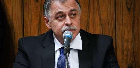 PT processa Paulo Roberto Costa por depoimento à Justiça