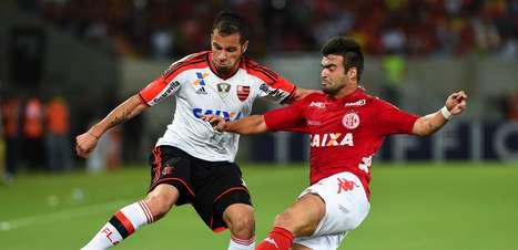 Veja fotos de América-RN x Flamengo