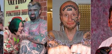 Quer se tatuar? Cuidado para não cometer algumas loucuras