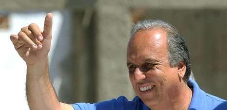 RJ: Pezão requenta denúncias a Crivella em debate de rádio