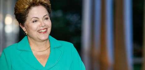 Frase sobre troca de carne por ovos foi infeliz, diz Dilma