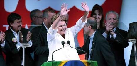 Analistas: vitória de Dilma em MG 'compensou' derrota em SP