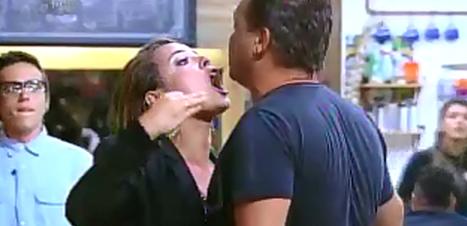 """Felipeh chama Brunninha de Anittinha: """"não tem competência"""""""