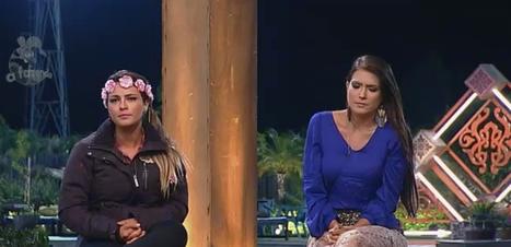 """""""Criança"""", Débora é indicada para a Roça com Babi Rossi"""
