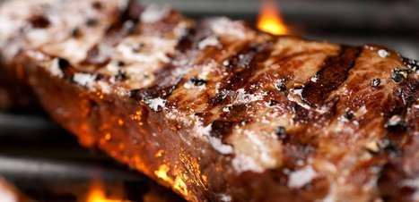 Vegetarianismo é fase: 84% das pessoas voltam a comer carne