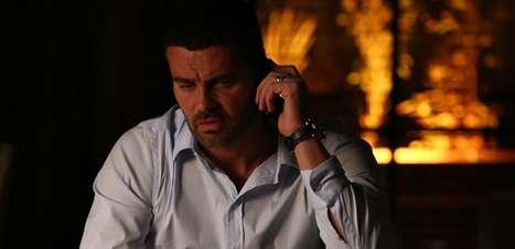 Em 'Império', Maurílio descobre que Cristina está em Genebra