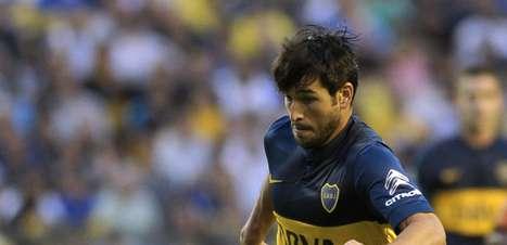 Com Lodeiro camisa 10, Boca vence fácil no Argentino