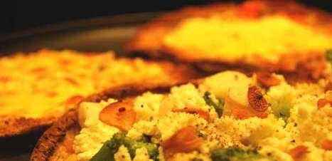 EUA são os maiores consumidores de pizza em todo o mundo