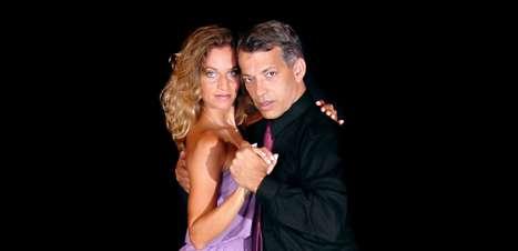 "Arôxa, coreógrafo da ""Rainha da Sucata"", estreia no palco"